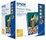 Фотобумага 10х15 Epson C13S041826 500 Л. 255 Г/М2 Premium Glossy Paper, фото 2