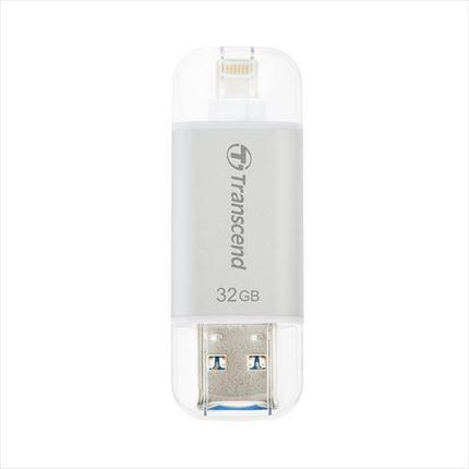 USB Флеш для Apple Transcend JetDrive Go 300 TS32GJDG300S 32GB, фото 2