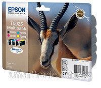 Картридж Epson C13T10854A10 (0925) C91/CX4300 набор 4 шт., фото 2
