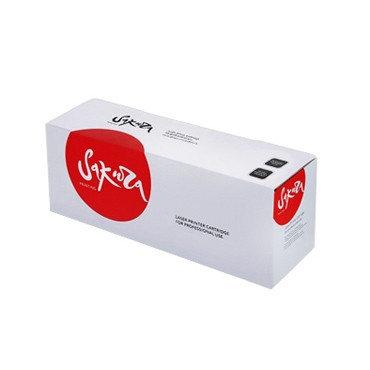 Картридж SAKURA CE255X для HP LaserJet P3015/3015d/3015dn/3015x, черный, 12500 к., фото 2