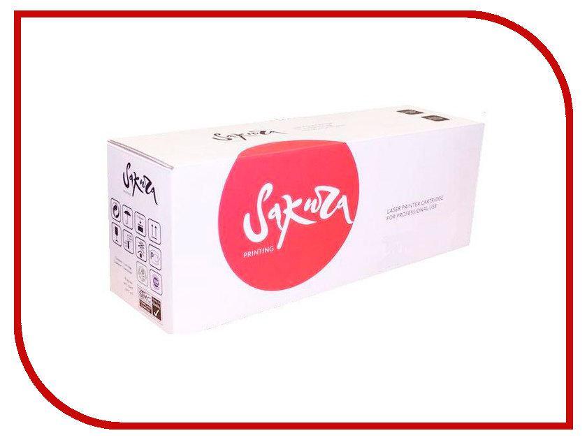 Картридж SAKURA CF226A для HP LaserJet Pro m402d/402dn/M402n/402dw/MFP M426DW/426fdn/426fdw, черный