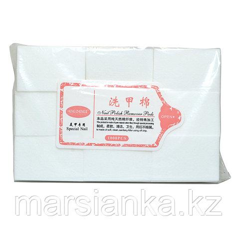 Безворсовые салфетки, плотные, 1000шт., фото 2