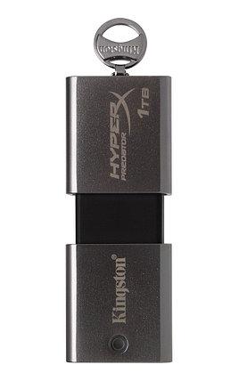 USB Флеш 1TB 3.0 Kingston DTHXP30/1TB металл, фото 2