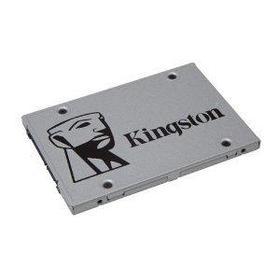 Жесткий диск SSD 120GB Kingston SUV400S37/120G