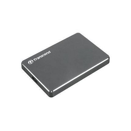 Внешний жесткий диск 2,5 1TB Transcend TS1TSJ25C3N, фото 2