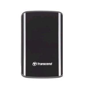 Внешний жесткий диск 2,5 1TB Transcend TS1TSJ25D3, фото 2