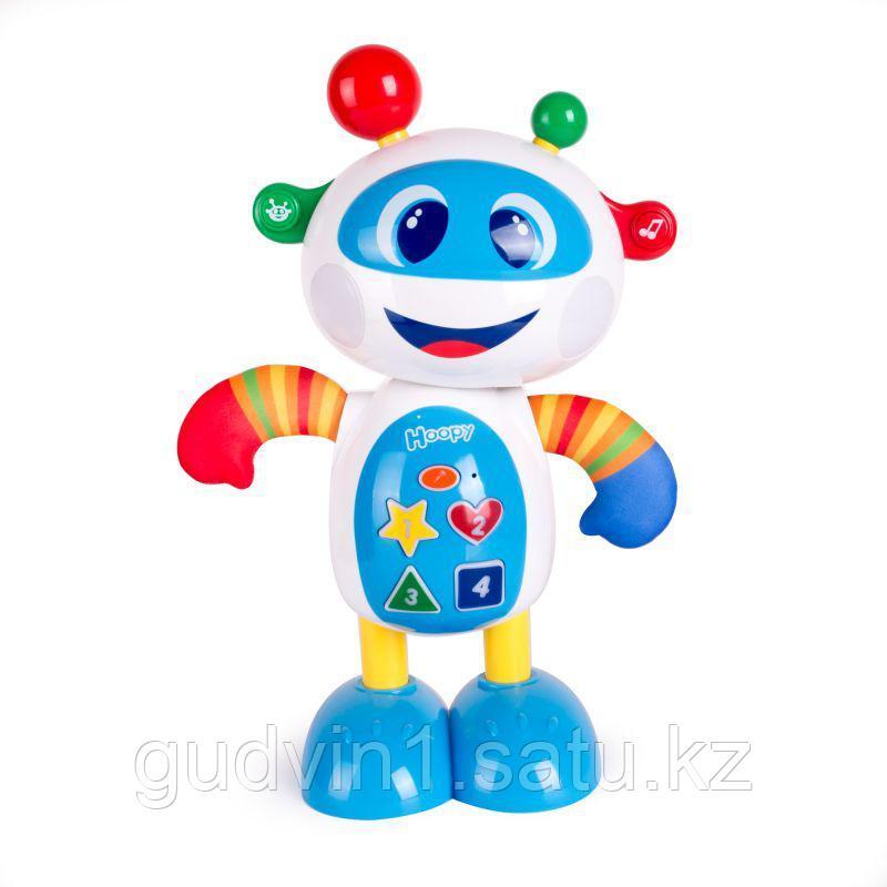"""Музыкальная игрушка """"Робот Hoopy""""Арт. 62019"""