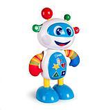 """Музыкальная игрушка """"Робот Hoopy""""Арт. 62019, фото 2"""