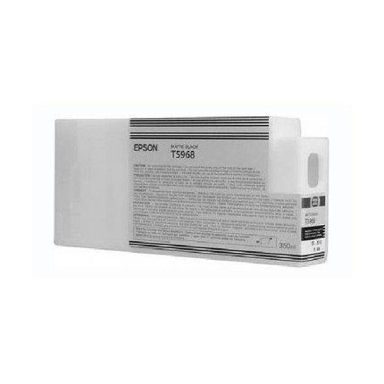 Картридж Epson C13T596800 SP 7900 / 9900 матовый черный, фото 2