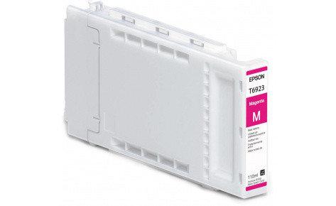 Картридж Epson C13T692300 T3000/5000/7000, Т3200/5200/7200 пурпурный, фото 2