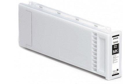 Картридж Epson C13T694500 T3000/5000/7000, Т3200/5200/7200 матовый черный, фото 2