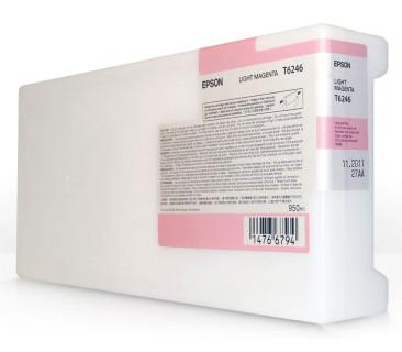 Картридж Epson C13T624600 I/C SP-GS6000 светло-пурпурный