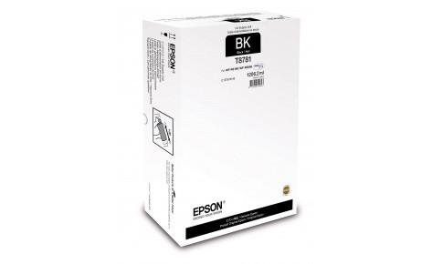 Картридж Epson C13T878140 WorkForce Pro WF-R5xxx series черный
