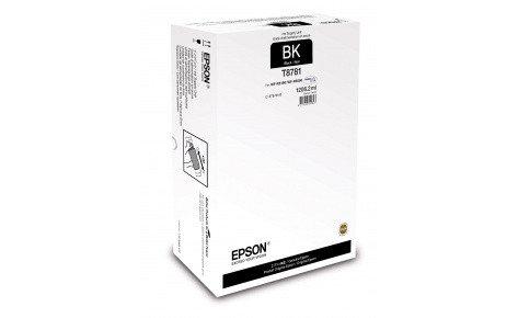 Картридж Epson C13T878140 WorkForce Pro WF-R5xxx series черный, фото 2