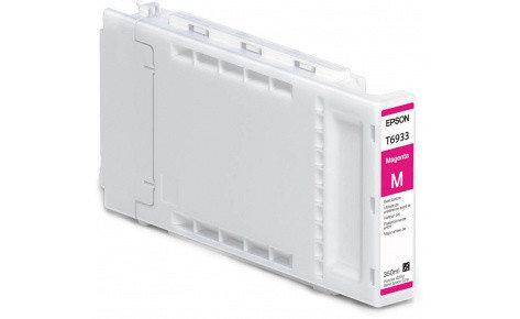 Картридж Epson C13T693300 T3000/5000/7000, Т3200/5200/7200 пурпурный, фото 2