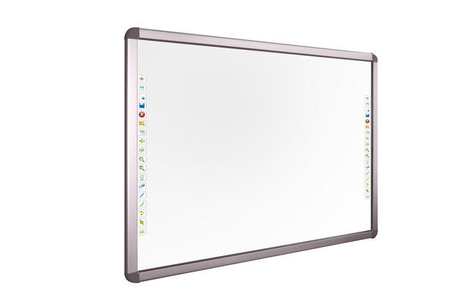 Интерактивная доска Mr.Pixel H102 GREY, фото 2