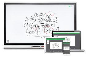Интерактивный дисплей SPNL-6275