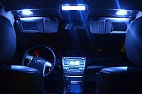 Лампы освещения LED для салона автомобиля, фото 1