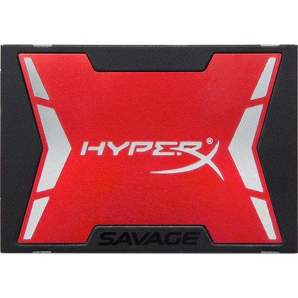 Жесткий диск SSD 480GB Kingston SHSS37A/480G, фото 2