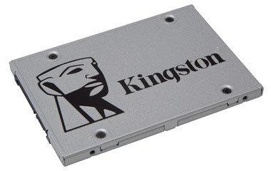 Жесткий диск SSD 480GB Kingston SUV400S37/480G, фото 2