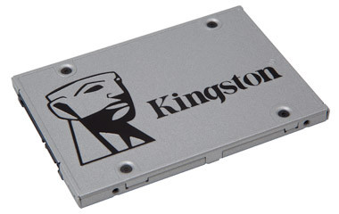 Жесткий диск SSD 480GB Kingston SUV400S37/480G