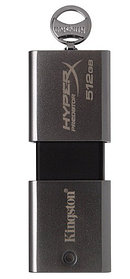 USB Флеш 512GB 3.0 Kingston DTHXP30/512GB металл