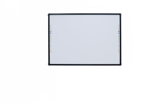 Интерактивная доска Mr.Pixel S82 BLACK, фото 2
