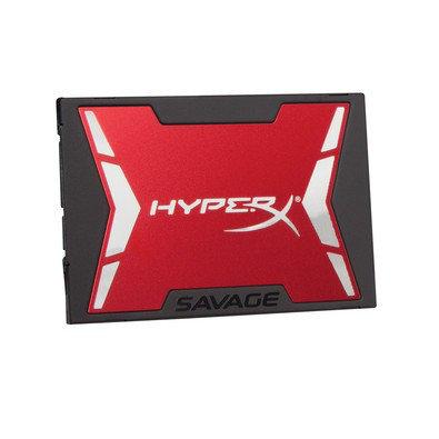 Жесткий диск SSD 240GB Kingston SHSS37A/240G, фото 2