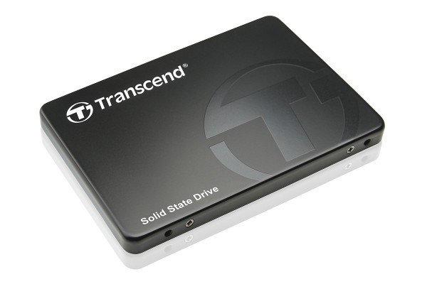 Жесткий диск SSD 128GB Transcend TS128GSSD340K, фото 2
