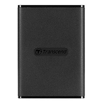 Жесткий диск SSD 120GB Transcend TS120GESD220C