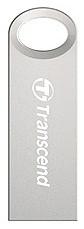 USB Флеш 8GB 2.0 Transcend TS8GJF520S серебро