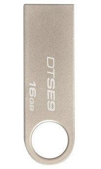 USB Флеш 16GB 2.0 Kingston DTSE9H/16GB металл, фото 2