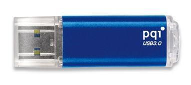 USB Флеш 32GB 3.0 PQI 627V-032GR7006 синий, фото 2