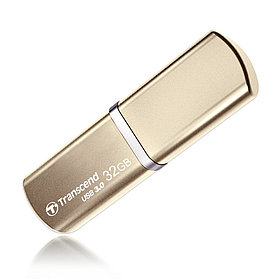 USB Флеш 32GB 3.0 Transcend TS32GJF820G золото