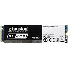Жесткий диск SSD 960GB Kingston SKC1000/960G