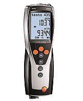 Testo 435-2 - Многофункциональный измерительный прибор