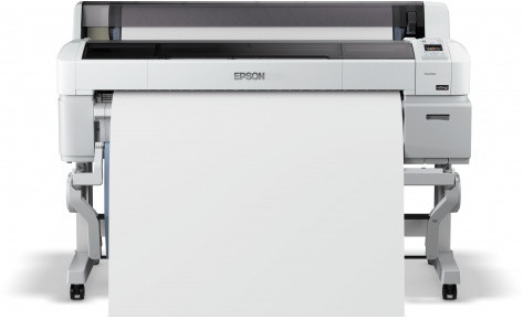 Плоттер Epson SureColor SC-T7200