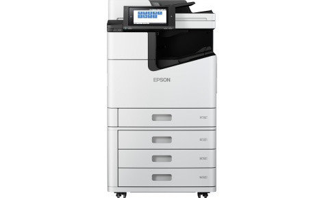 МФУ Epson WorkForce Enterprise WF-C20590D4TWF, фото 2