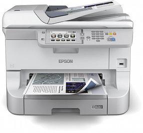 МФУ Epson WorkForce Pro WF-8590 DWF (220V)
