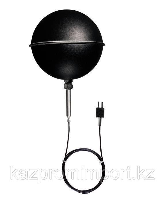 Сферический зонд, D 150 мм - для измерения лучистого тепла