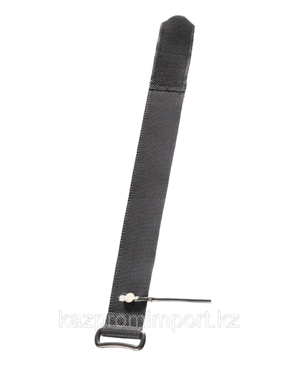 Зонд-обкрутка для труб диаметром до 75 мм, с липучкой Velcro