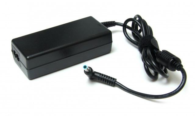 Блок питания (сетевой адаптер) для ноутбуков HP Envy 15 19,5V-3,33A 65W (4,5x3,0mm)