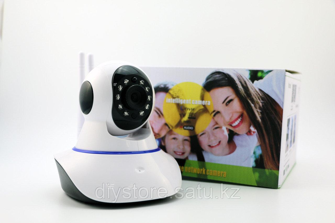 WiFi камера 720P, 1MP с ТРЕВОГОЙ 433