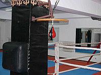 Подушка боксерская настенная