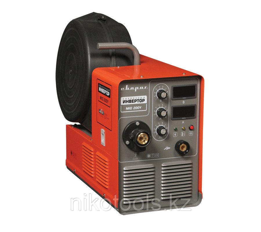 Инверторный аппарат MIG200Y(J03)
