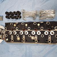 Головка блока цилиндров в сборе A498BPG
