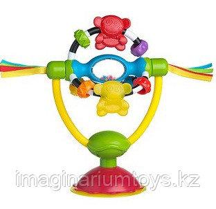 Игрушка развивающая для малышей «Мишки»