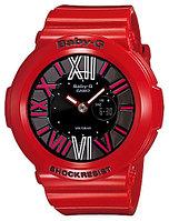 Наручные часы Casio BGA-160-4B, фото 1