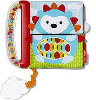 Книжка развивающая для малышей Skip Hop, фото 1