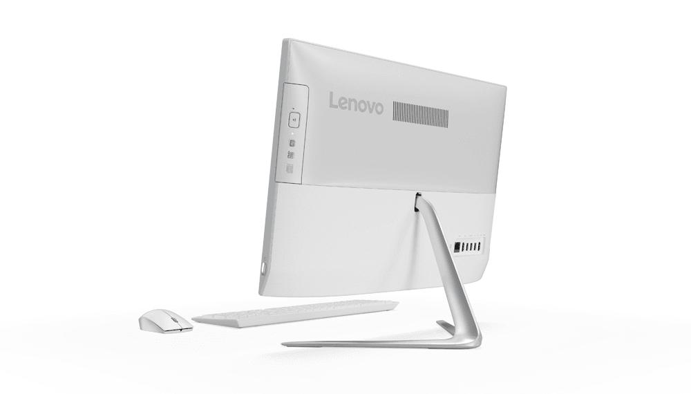 AIO Lenovo AIO 510-22ISH 21.5 FHD (1920x1080)/Intel® Core™ i3-7100T DC 3.4GHz/4GB/1TB/AMD Radeon R5 M435 2GB
